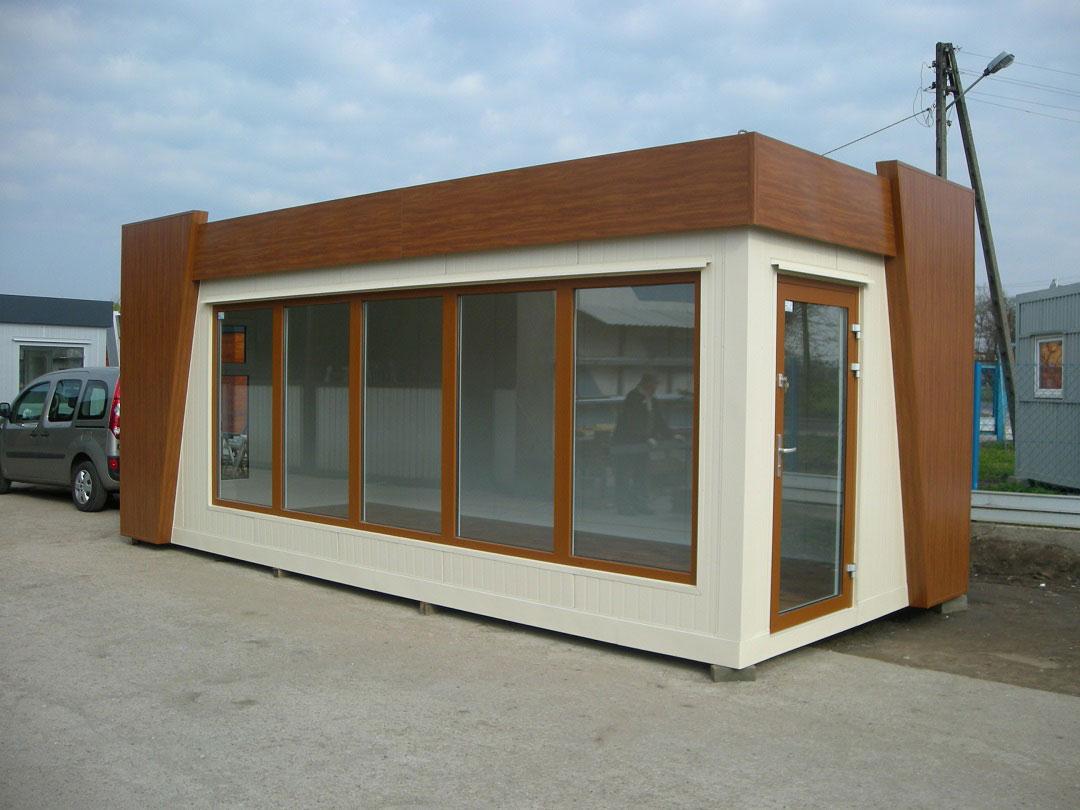 Ofis Konteyner