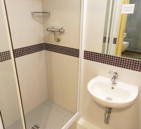 WC-Duş Konteyner